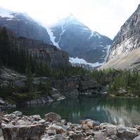 Lake O'Hara Trail